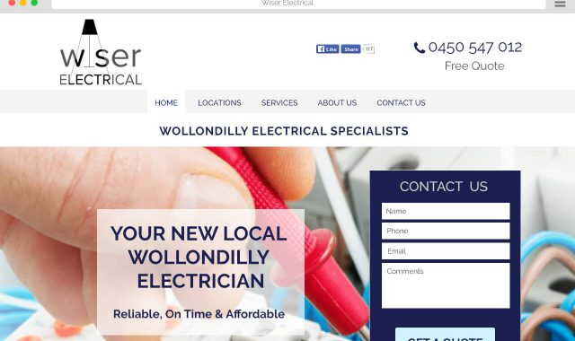 Wiser Electrical