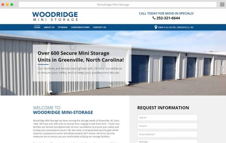 Woodridge Mini Storage