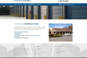 Woodridge Mini Storage Corporate Park